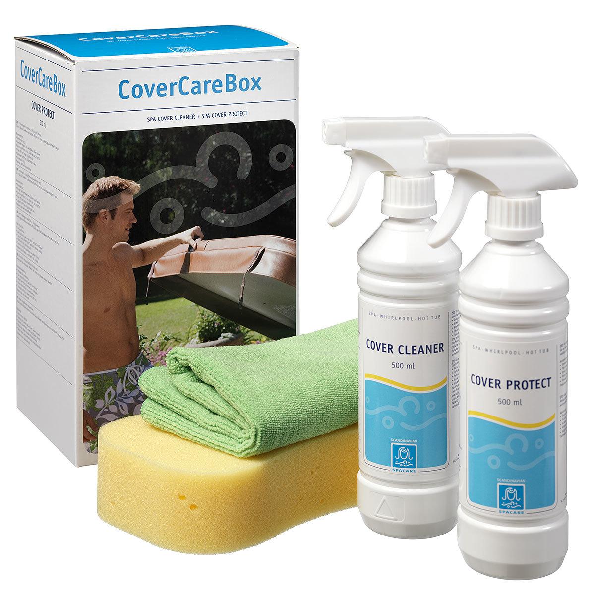 Cover-Care-Box